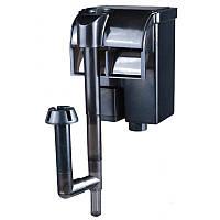 Фильтр навесной, SunSun HBL-501 II, 400 л\ч (для аквариумов 60-80 л)