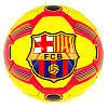Футбольный тренировочный мяч FCBarca, SemiDull YW , 5сл