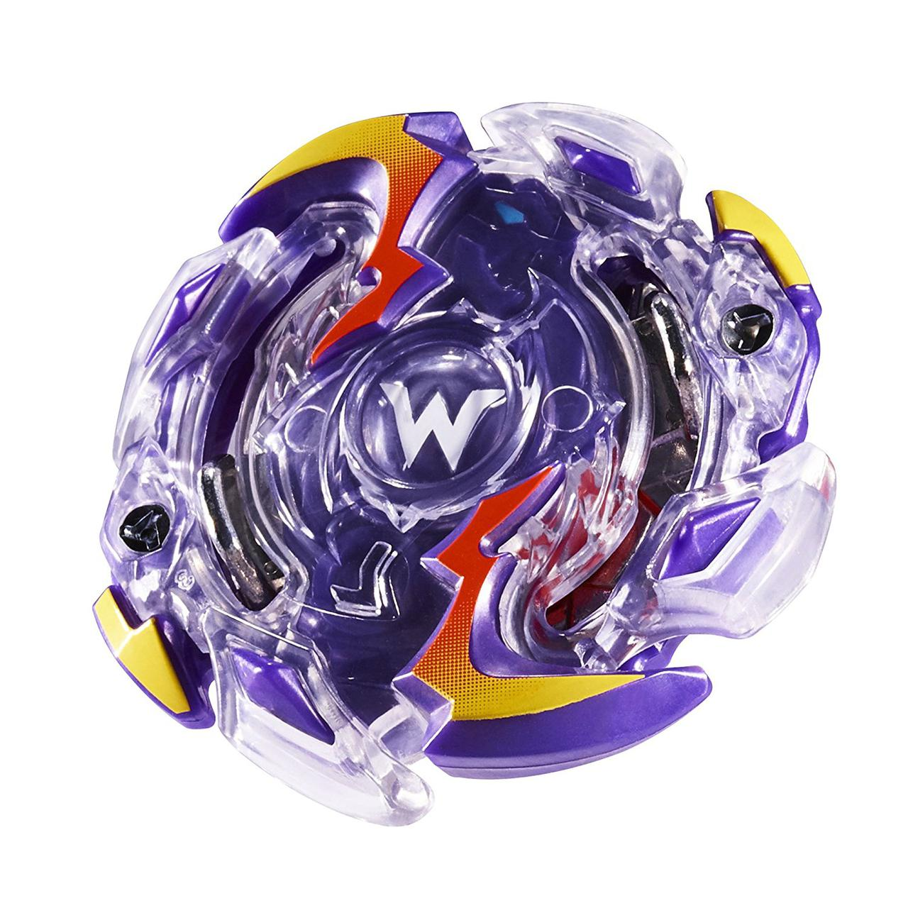 Бейблейд волчок Вайврон с пусковым устройством Beyblade Burst Starter Pack Wyvron W2 оригинал HASBRO