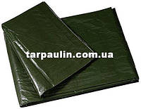 Тент Тарпаулин (130), размер 8х12 плотность 130 гр/м2