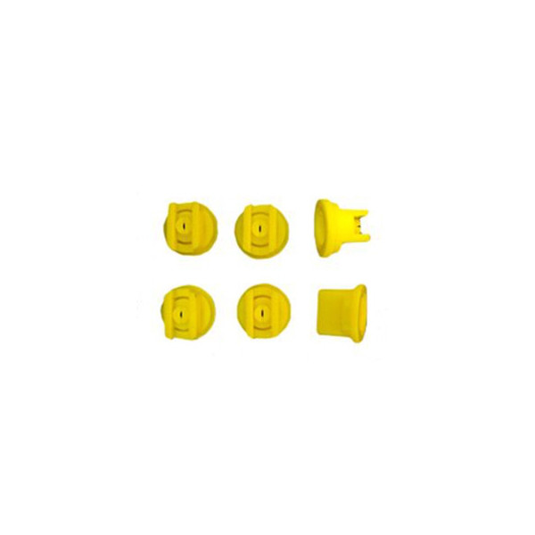 Распылитель щелевой 0,2мм (желтый) Lechler (Германия)