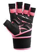 Перчатки для фитнеса Power System FITNESS CHICA (PS-2710), фото 3
