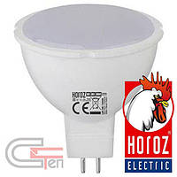 "Светодиодная (LED) лампа 8W, цоколь - GU5.3, ""FONIX-8"", Horoz"