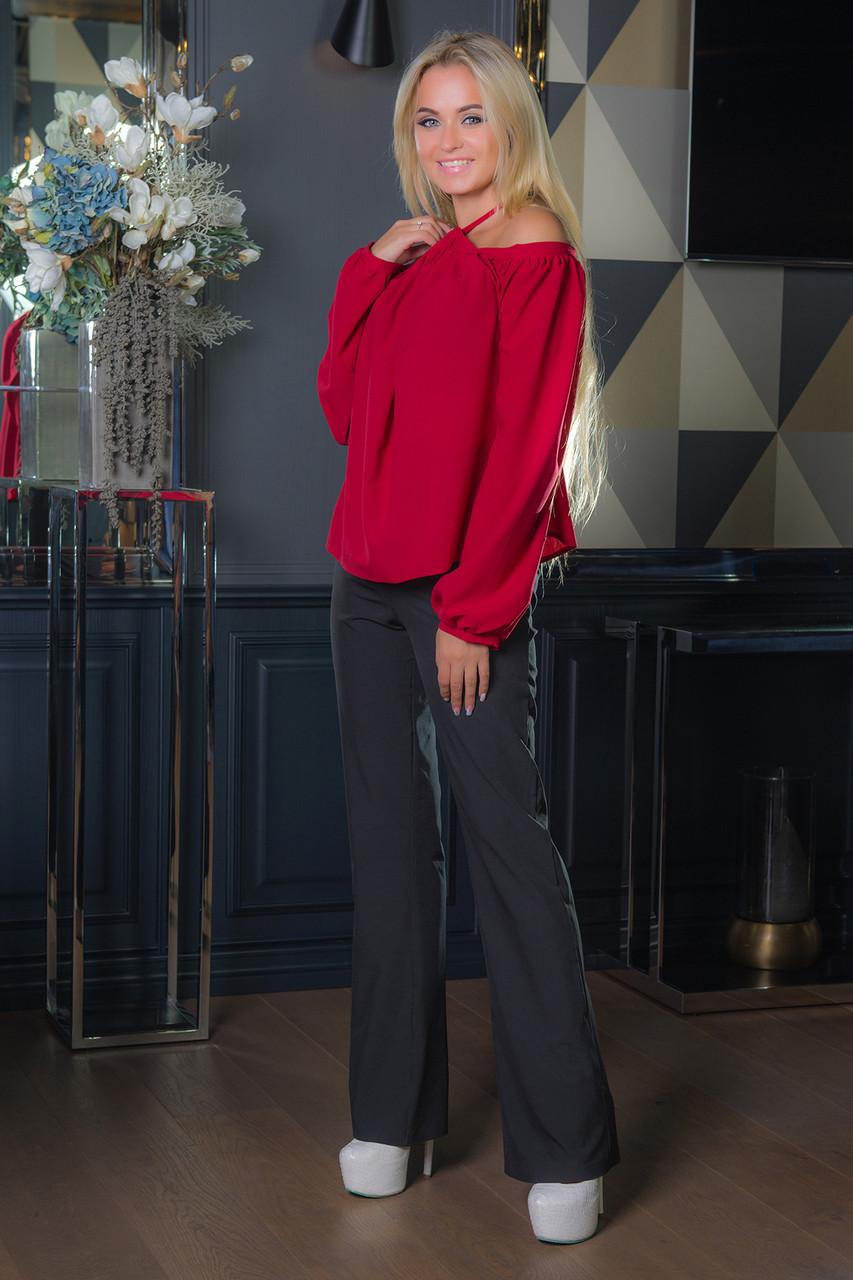 17d7334051e0 Яркая блузка 5 цветов