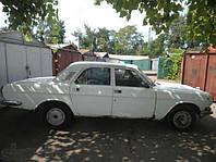 Аренда ретро автомобиля Волга 24-10