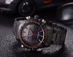 Стильные спортивные часы Naviforce Army