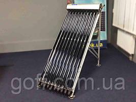 Солнечный вакуумный коллектор Altek SC-LH2-10