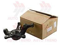 Кулак поворотный передней подвески CHEVROLET AVEO лев. с ABS (DAEWOO). 96535190