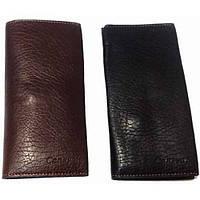 Мужские кошельки-купюрники (2 цвета)11*10см