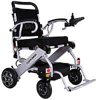 Инвалидная коляска с электромотором