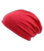 Молодежная шапка Bio Cotton Beanie 7113-40