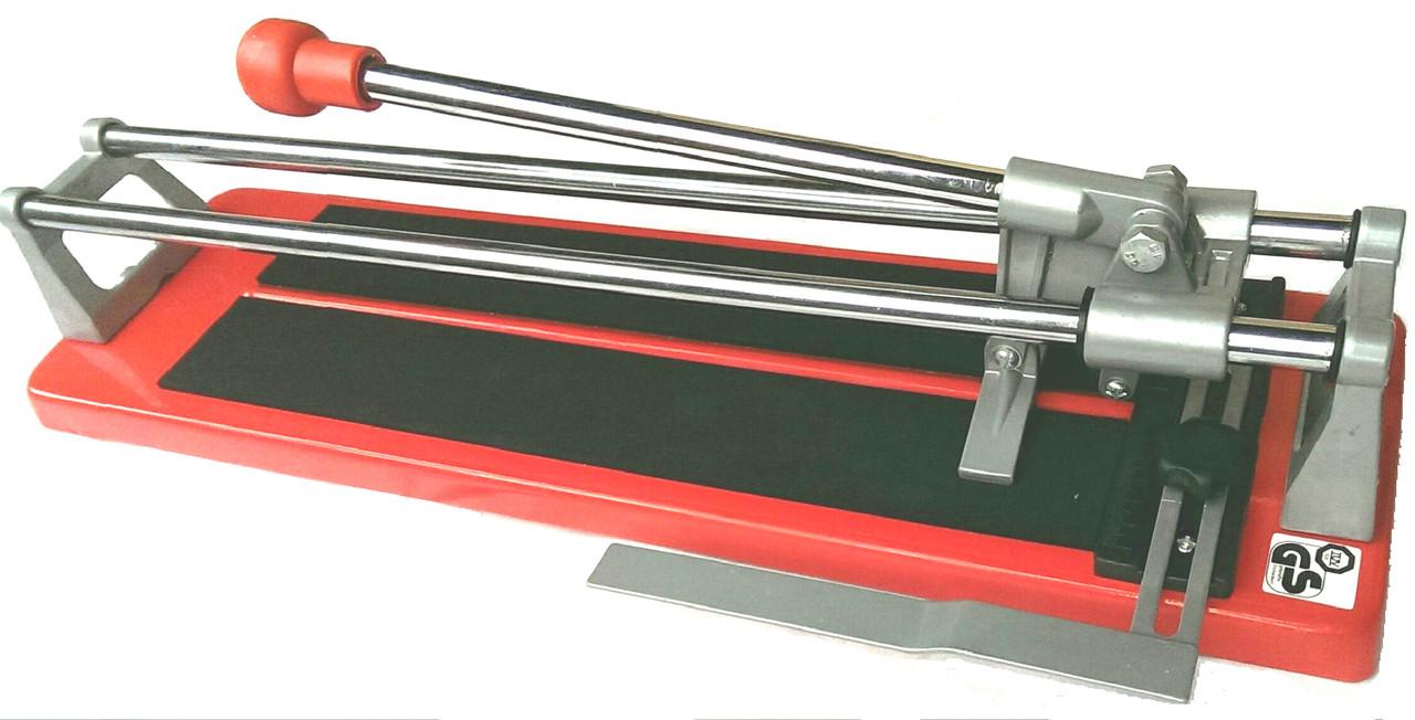 Плиткорез 400 мм, режущий ролик 22 мм