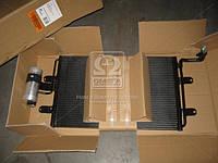 Конденсатор кондиционера SKODA OCTAVIA 97-, VW BORA, GOLF IV 98- (Tempest). TP.1594310