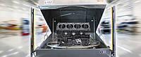 Мойка деталей и агрегатов в сфере автосервиса в ультразвуковых ванных и струйных моечных машинах