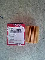 Фильтр масляный Toyota Avensis Rav4 Corolla Auris Lexus LS GS 04152-YZZA5