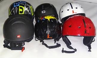 Шлемы для сноуборда и лыж