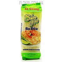 Вермишель из белого риса 0,2кг. Вьетнам