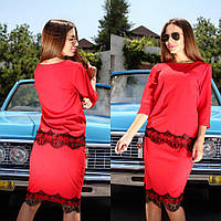 Платье женское норма СДА681, фото 1