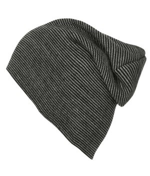 Молодежная шапка Casual Long Beanie 7118-36