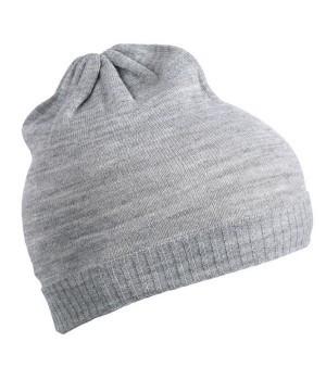 Молодежная тонкая шапка Mottled Style Hat 7971-94
