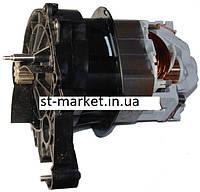 Двигатель электропилы Bosch AKE 30 оригинал 2609002728