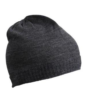 Молодежная тонкая шапка Mottled Style Hat 7971-ГЛ