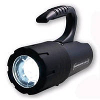 Фонарь светодиодный для дайвинга Brightstar Darkbuster LED-12 (12W LED, бат.5200 MA/h)