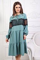 Платье женское норма СДА925, фото 1