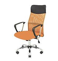 Кресло офисное ГИЛМОР CH TILT оранжевый