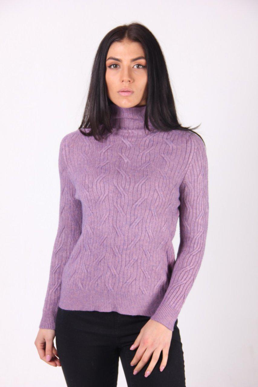 Классический свитер женский доставка