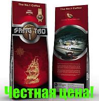 """Вьетнамский натуральный молотый кофе """"Творчество"""" №1 (Sang Tao №1, TRUNG NGUYEN) 340г."""