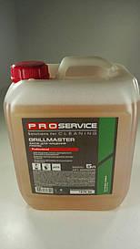 """Средство для мытья гриля   5 литра """"грильмастер PRO"""""""