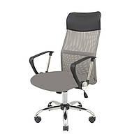 Кресло офисное ГИЛМОР CH TILT серый