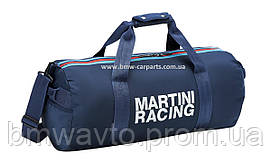 Спортивная сумка Porsche Duffel Bag, Martini Racing Collection
