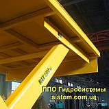 Ножничный подъёмник Стол гидравлический Платформа ножничная, фото 2