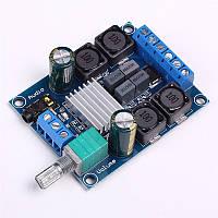 Аудио усилитель TPA3116D2, 2 x 50Вт, D класс