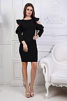 Платье женское норма СДА932, фото 1