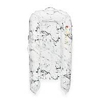 Sleepyhead - Матрас-кокон для новорожденного Deluxe, Carrara Marble