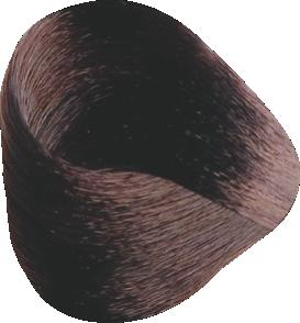 CDC Крем фарба 6.2 Світло коричневий фіолетовий 100 мл