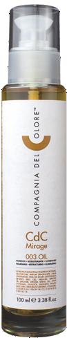 CDC Мираж Масло для волос 100 мл