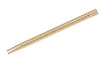 Палочки бамбуковые для еды 1шт.
