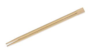 Палочки бамбуковые для еды 1шт., фото 2