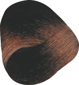 CDC Крем фарба 6.4 Темно-русявий мідний 100 мл