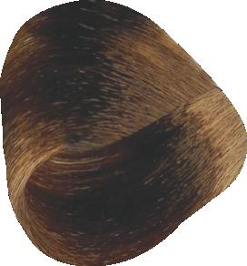 CDC Крем фарба 6.35 Темно-русявий шоколадний 100 мл