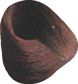 CDC Крем фарба 6.5 Б/А Темно-русявий махагон 100 мл