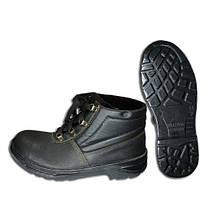 Ботинки рабочие литые, фото 3