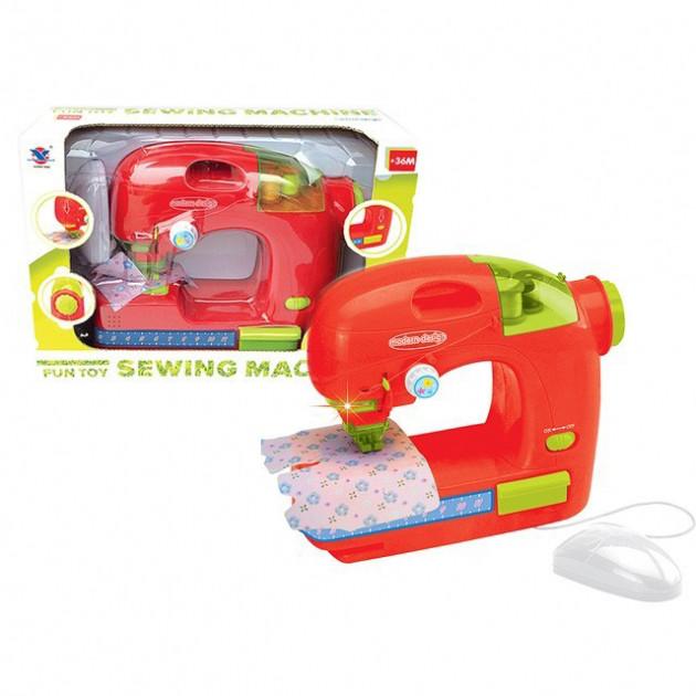 Детская швейная машинка арт. 14055