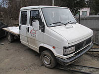 Авто под разборку Fiat Ducato 2.5D 1993