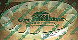 Пружина 121-631S секции в сборе OPENER SPRING,ASSY Great Plains 121-631 Spartan NTA-907HD, фото 3