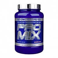 Scitec Nutrition Pro Mix 910г протеин комплексный спортивное питание